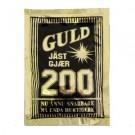 GULD TURBO 200