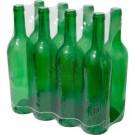 Бутылки для вина 0,75л (8 шт.)