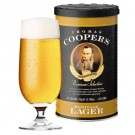 Coopers Heritage Lager