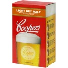 СУХОЙ СОЛОД COOPERS LIGHT DRY MALT 500Г