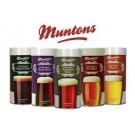 Muntons Инструкция