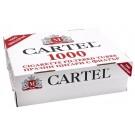 """Сигаретные гильзы """"Cartel"""" 1000 шт."""